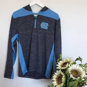 Other - UNC Tarheels Youth Pullover Hoodie